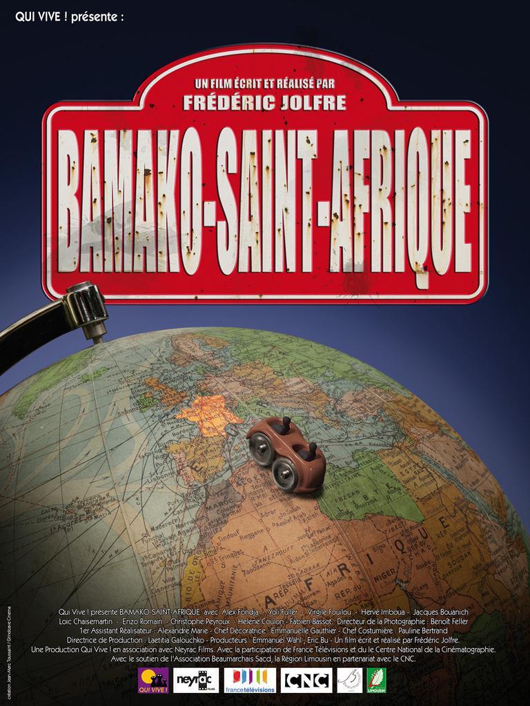 Bamako-Saint-Afrique
