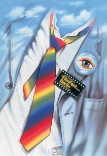 ベルリン国際映画祭 - 1984