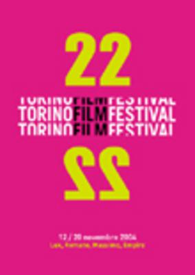 Turin - International Film Festival  - 2004