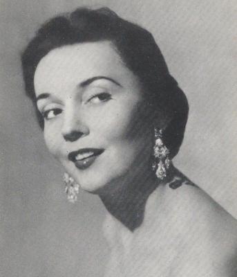 Ludmilla Tcherina