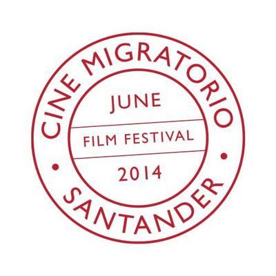 Cine Migratorio Film Festival in Santander - 2014