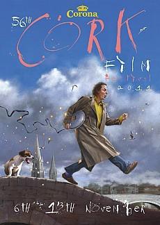 Festival du film de Cork (Corona) - © Jimmy Lawlor
