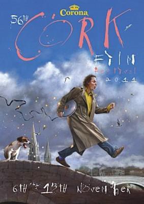 Festival du film de Cork (Corona) - 2011 - © Jimmy Lawlor