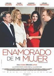Enamorado de mi mujer - Poster - Colombia