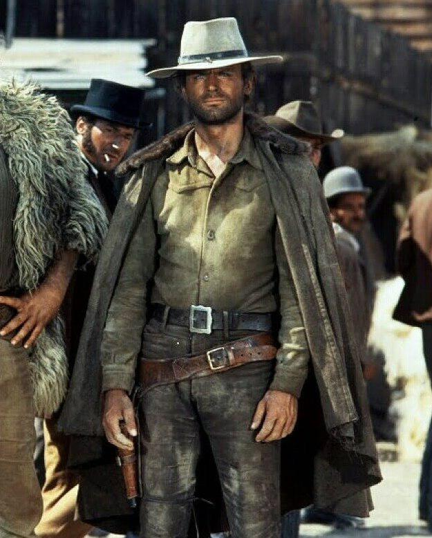 Terence Hill Unifrance Films