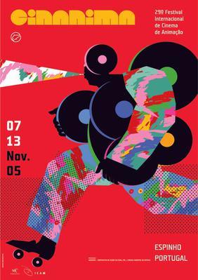 Festival Internacional de Cine de Animación Espinho (Cinanima) - 2005