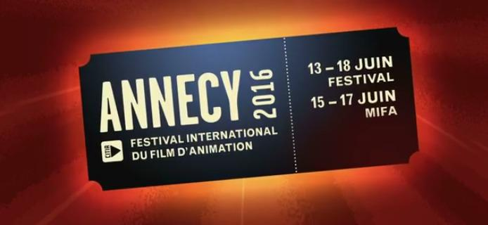 France to take center stage at the Annecy Film Festival