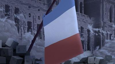 In the Name of France