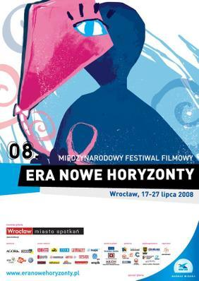 Festival International New Horizons - 2008