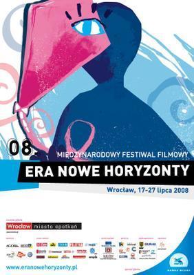 Nowy Horyzonty/New Horizons - 2008
