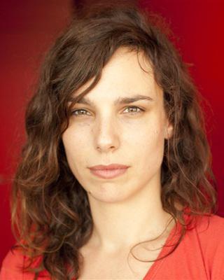 Sophie Letourneur - © Renaud Monfourny