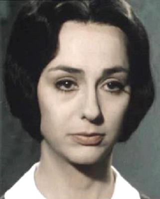 Colette Bergé