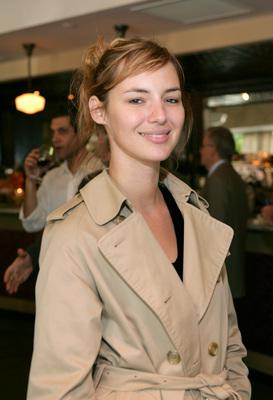 ユニフランスの新学期 - Louise Bourgoin (Toronto) - © Unifrance