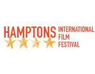 Hasmptons International Films Festival - 2012