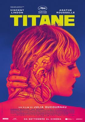 Titane - Italy