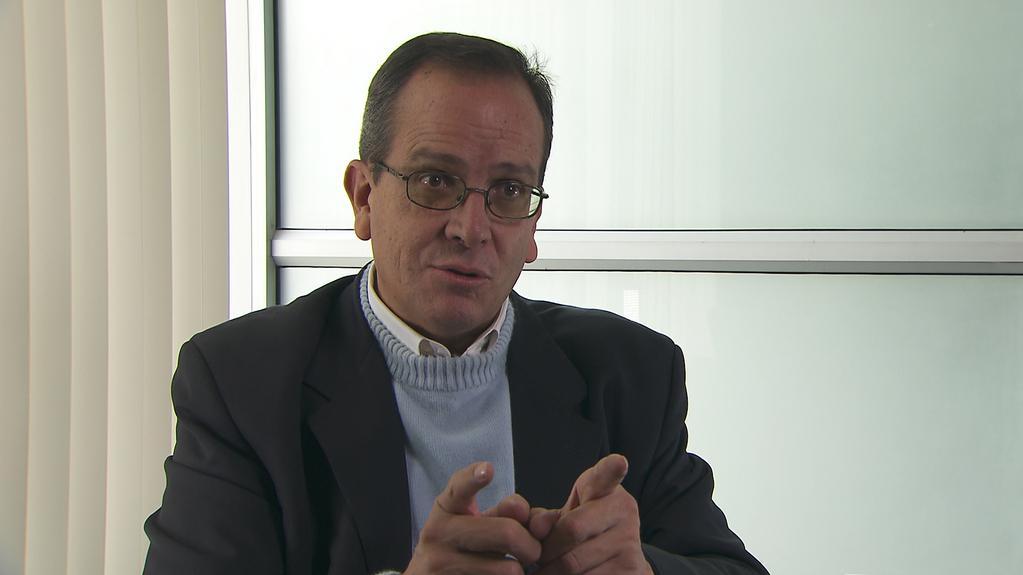 Bernard Josse