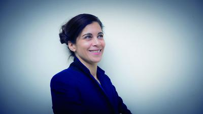 Laïla Marrakchi - © David Souenellen