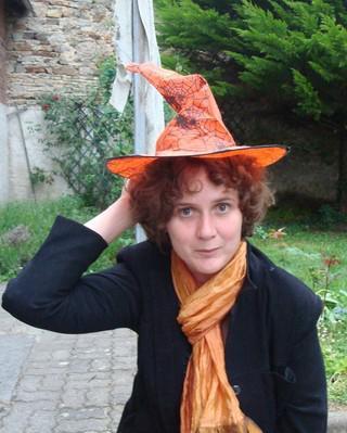 Marie Paccou