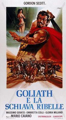Goliath et l'Hercule noir