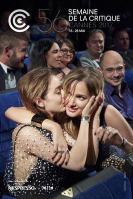 Semaine de la Critique de Cannes - 2017