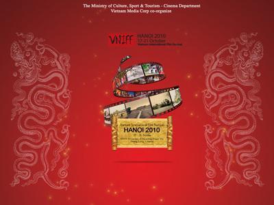 1st Vietnam International Film Festival - Vietnam International Film Festival - © Vniff