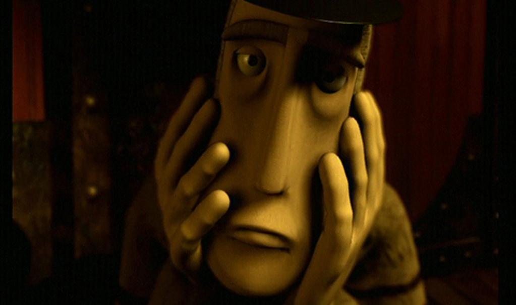Espinho International Animated Film Festival (Cinanima) - 2002