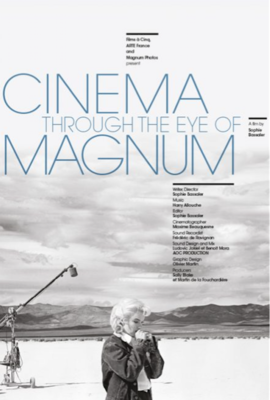 Le Cinéma dans l'œil de Magnum