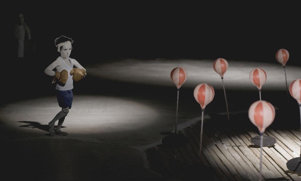 Festival international du documentaire et du film d'animation de Leipzig - 2011