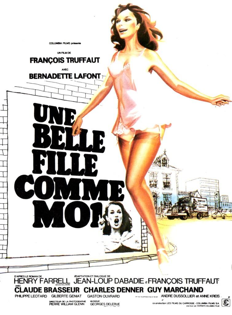 Henry Farrell - Poster France