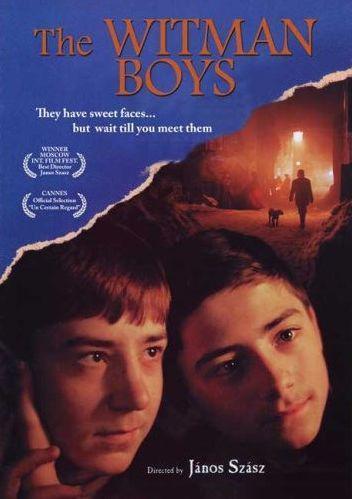 The Witman Boys