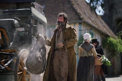 Un Seductor a la francesa - © Christophe Brachet - JD Prod - Les Films sur Mesure