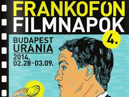 4th Francophone Film Days in Budapest