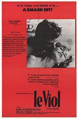 Le Viol (The Rape)