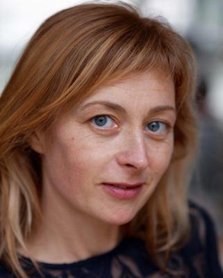 Sandrine Bodénès