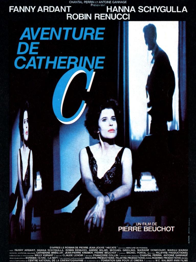 Aventures de Catherine C. (Les)
