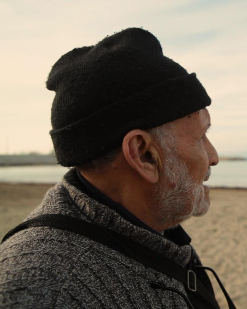 Rachid Oujdi - © 2014 Comic Strip Production - © Photo tirée du film