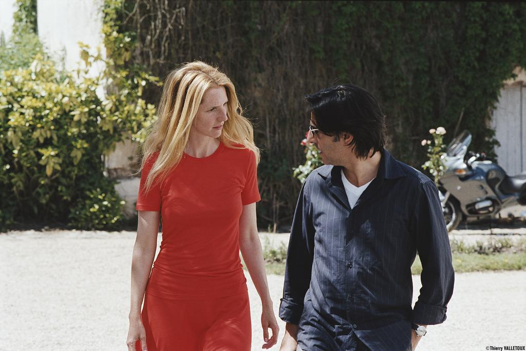 Luxembourg (Cinénygma) - Festival international du film - 2004