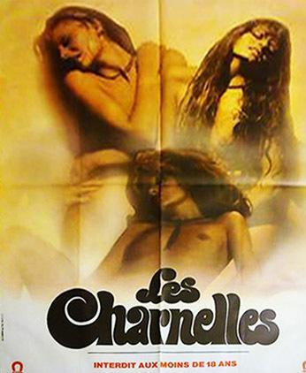 Les Charnelles
