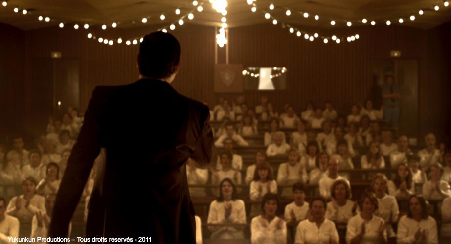 Festival du cinéma international en Abitibi-Témiscamingue (Rouyn-Noranda) - 2012