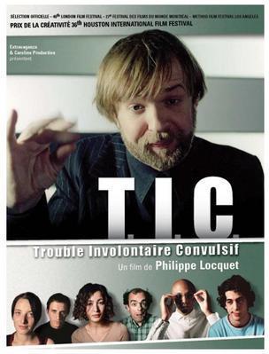 TIC - Trouble involontaire convulsif