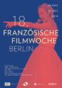 Berlin French Film Week - 2018