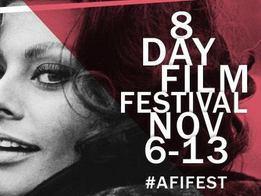 El cine francés lo mejor que tiene en el AFI Film Festival