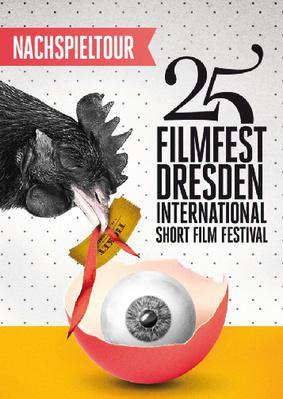 Festival Internacional de Cortometrajes de Dresden - 2013