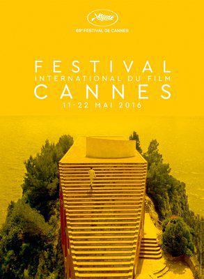 Festival Internacional de Cine de Cannes - 2016