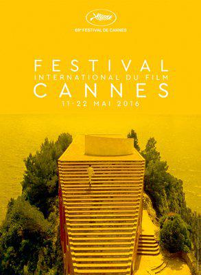 Festival international du film de Cannes - 2016