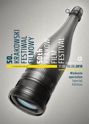 Festival Internacional de Cortometrajes y  Documentales de Cracovia - 2010