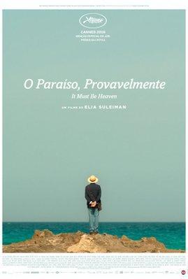 It Must Be Heaven - Portugal