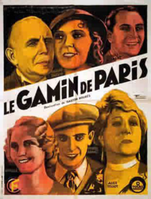 Le Gamin de Paris