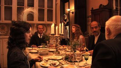 La Maison Nucingen - © 2005 – Zelig Films Distribution