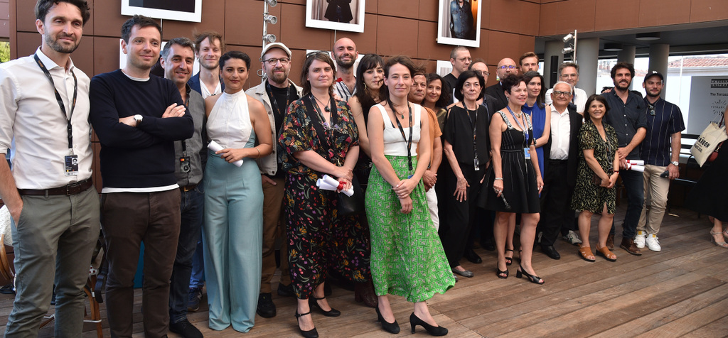 Palmarés del 19° Premio UniFrance del cortometraje
